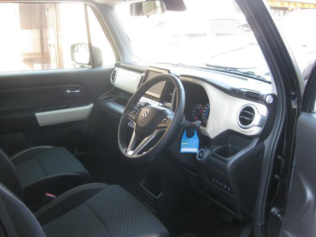 ハイブリッドMZ 4WD スターシルバーエディション 衝突軽減ブレーキ オートライト クルーズコントロール LEDヘッドランプ シートヒーター 禁煙車(16枚目)