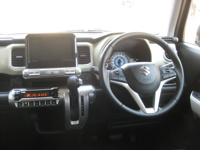 ハイブリッドMZ 4WD スターシルバーエディション 衝突軽減ブレーキ オートライト クルーズコントロール LEDヘッドランプ シートヒーター 禁煙車(17枚目)