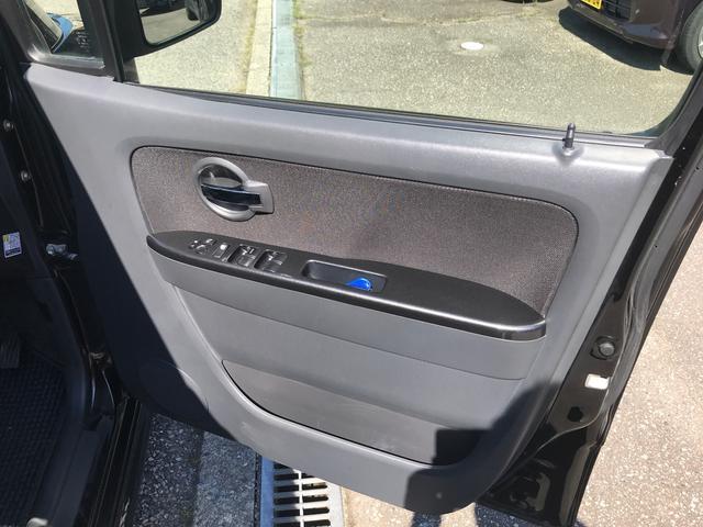 スティングレーX 衝突安全ボディ スマートキー HIDライト 盗難防止システム(24枚目)