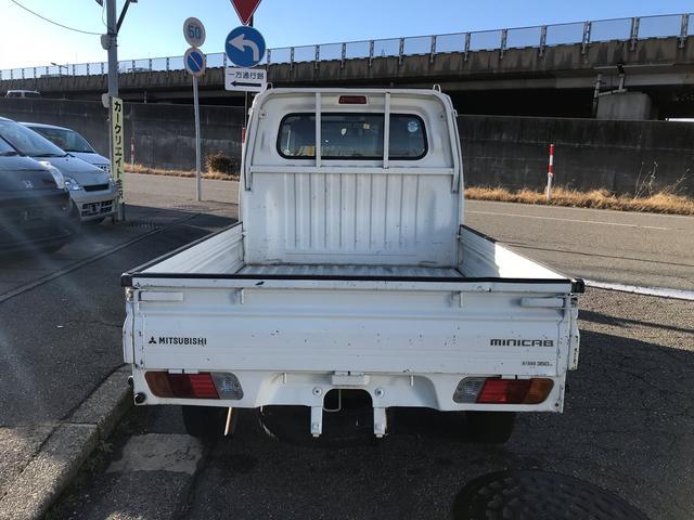 三菱 ミニキャブトラック V-LTD