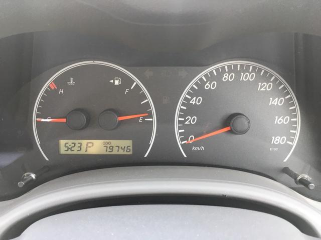 トヨタ カローラアクシオ X メモリーナビフルセグTV