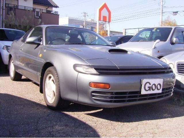 GT-FOUR エンジンOH済(3枚目)