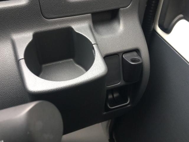 DX 4WD エアコン パワステ(17枚目)