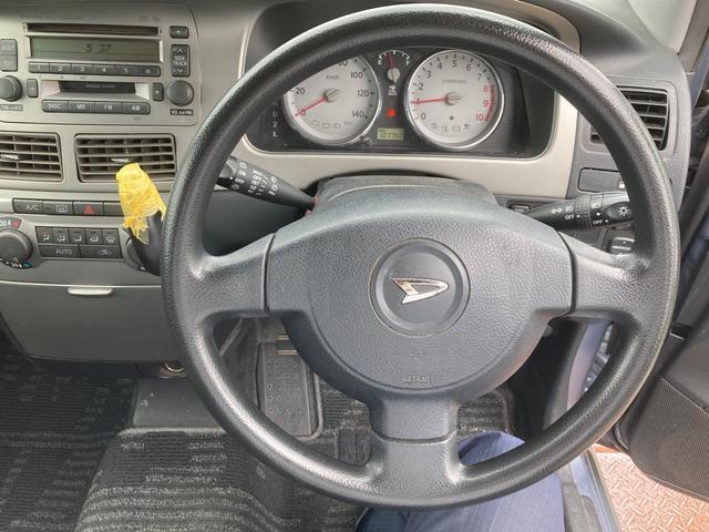 カスタム R 4WD ターボ 純正CD・MDデッキ(19枚目)