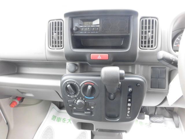 PA ハイルーフ 集中ドアロック 4WD(12枚目)
