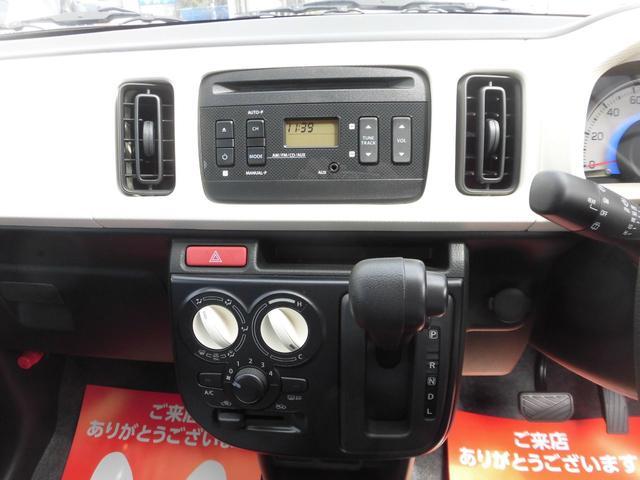 「スズキ」「アルト」「軽自動車」「石川県」の中古車12
