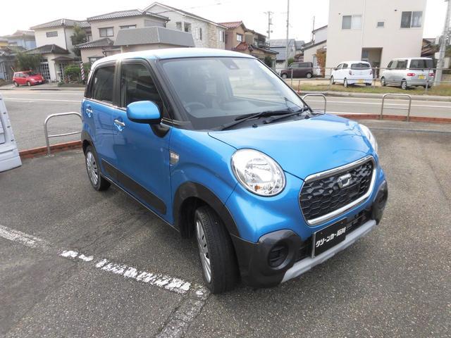 「ダイハツ」「キャスト」「コンパクトカー」「石川県」の中古車3