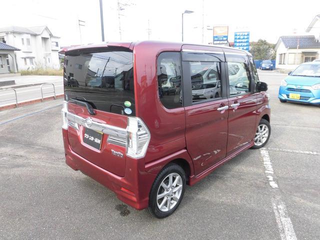 「ダイハツ」「タント」「コンパクトカー」「石川県」の中古車5