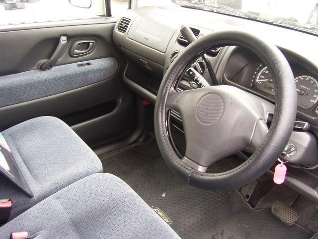 スズキ ワゴンR N-1 タイミングチェーン