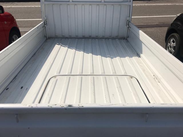 SDX 5速マニュアル 三方開 軽トラック 2WD(8枚目)