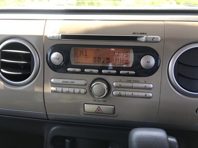 G キーレスプッシュスタート CD ベンチシート 軽自動車(19枚目)