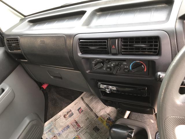 LX 4WD 社外CD ETC付(7枚目)