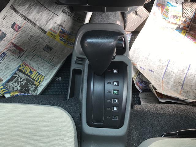 LX 4WD 社外CD ETC付(11枚目)