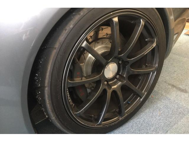 ポルシェ ポルシェ 911カレラS 6速マニュアル 車高調 19インチAW