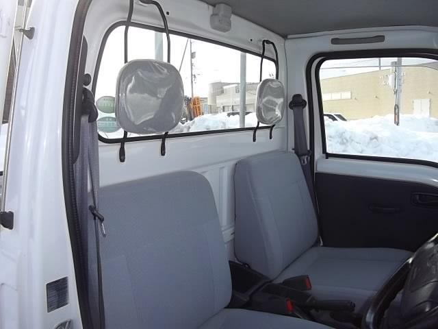 スバル サンバートラック JA 4WD エアコン パワステ