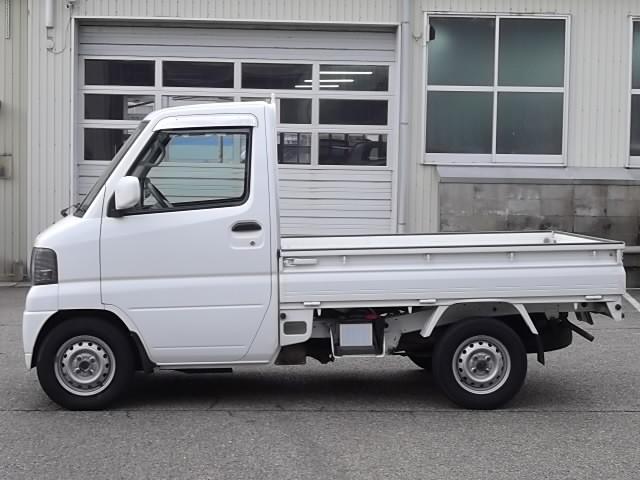 VX-SE 4WD オートマチック エアコン パワステ(4枚目)