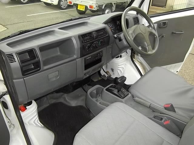 VX-SE 4WD オートマチック エアコン パワステ(12枚目)