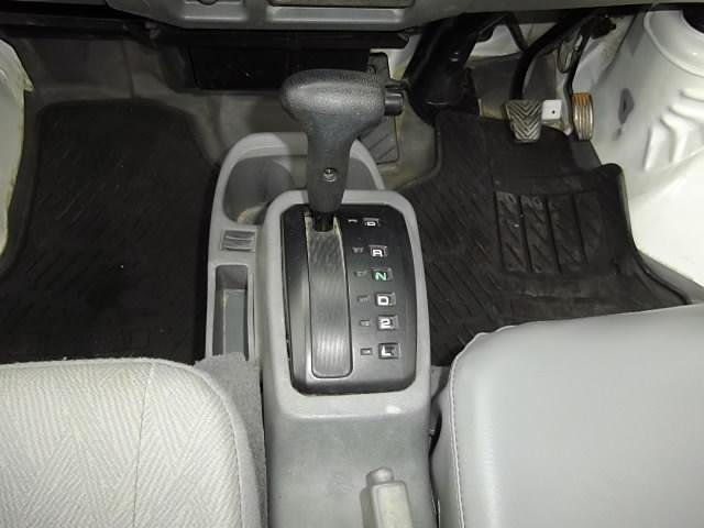VX-SE 4WD オートマチック エアコン パワステ(14枚目)