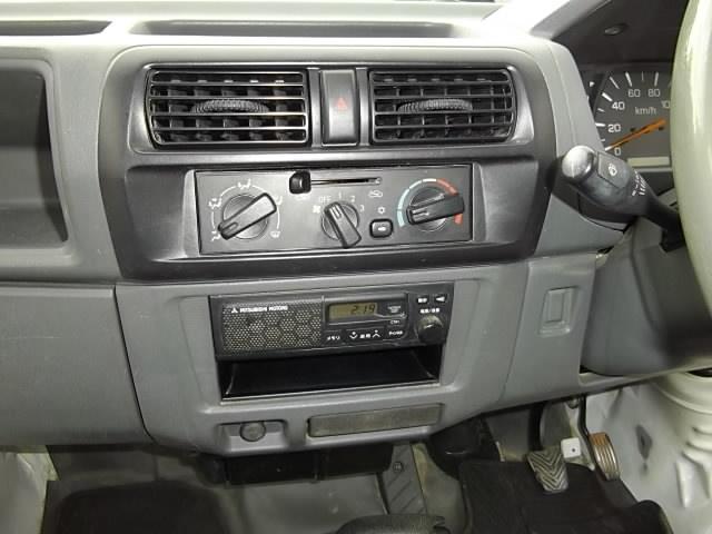 VX-SE 4WD オートマチック エアコン パワステ(15枚目)