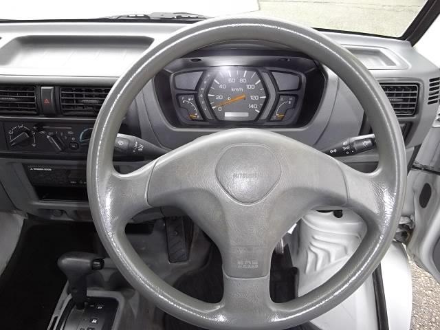 VX-SE 4WD オートマチック エアコン パワステ(16枚目)