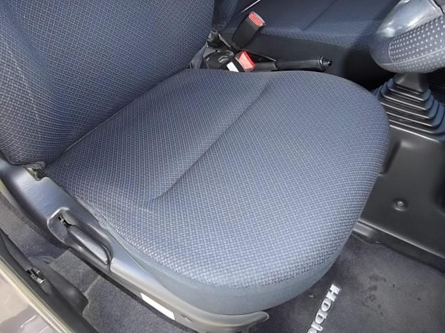 ベースグレード 4WD ABS エアバック エアコンパワステ(8枚目)