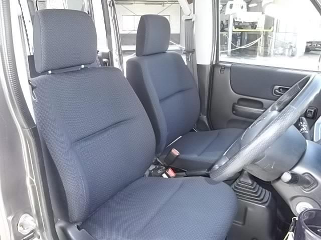 ベースグレード 4WD ABS エアバック エアコンパワステ(9枚目)