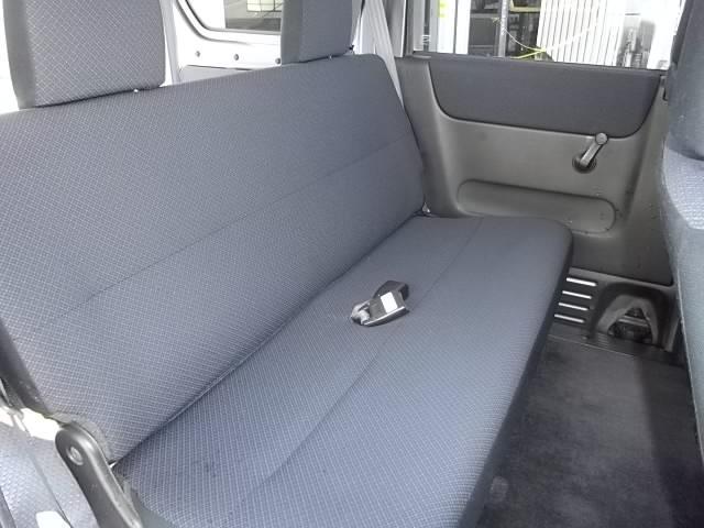 ベースグレード 4WD ABS エアバック エアコンパワステ(10枚目)