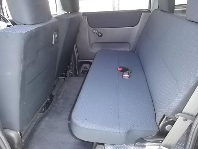 ベースグレード 4WD ABS エアバック エアコンパワステ(14枚目)