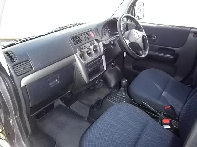 ベースグレード 4WD ABS エアバック エアコンパワステ(15枚目)