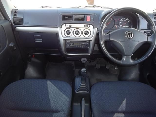 ベースグレード 4WD ABS エアバック エアコンパワステ(16枚目)