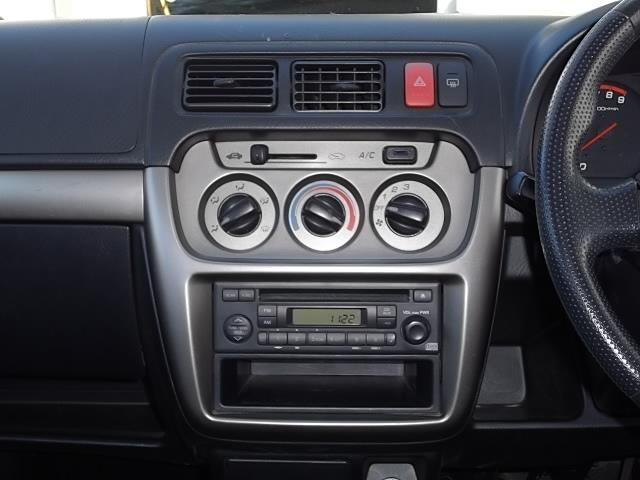 ベースグレード 4WD ABS エアバック エアコンパワステ(17枚目)