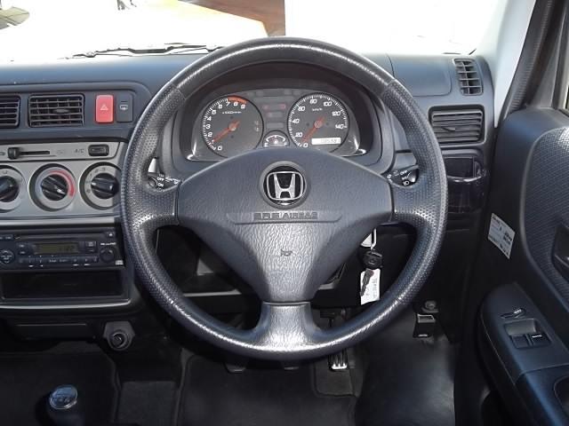 ベースグレード 4WD ABS エアバック エアコンパワステ(18枚目)