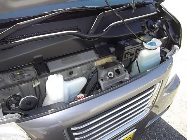 ベースグレード 4WD ABS エアバック エアコンパワステ(20枚目)