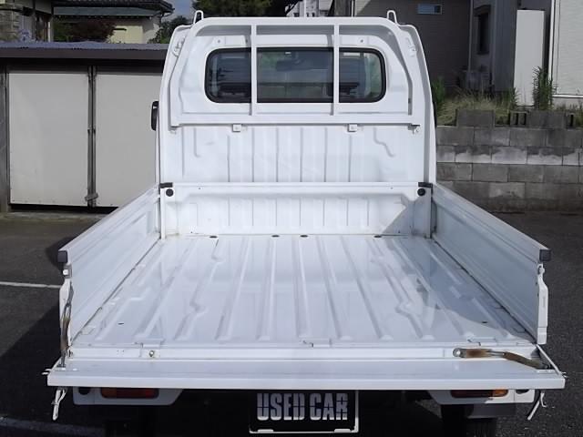 KCエアコン・パワステ 4WD オートマチック(9枚目)