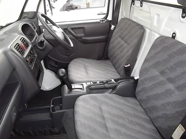 KCエアコン・パワステ 4WD オートマチック(14枚目)