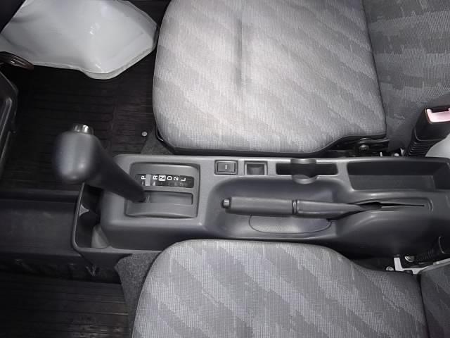 KCエアコン・パワステ 4WD オートマチック(15枚目)