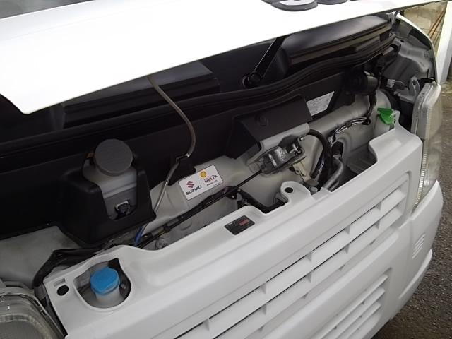 KCエアコン・パワステ 4WD オートマチック(18枚目)