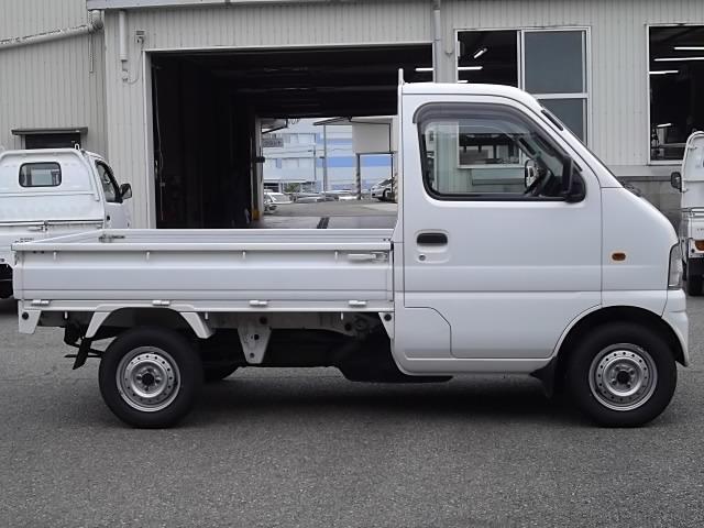 「スズキ」「キャリイトラック」「トラック」「石川県」の中古車4