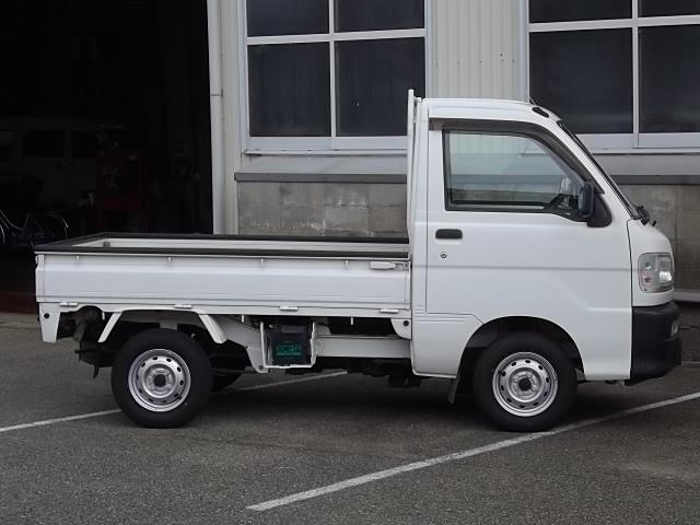「ダイハツ」「ハイゼットトラック」「トラック」「石川県」の中古車4
