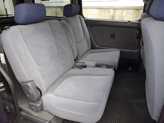 ジョインターボDX-II 4WD オートマチック パワステ(9枚目)