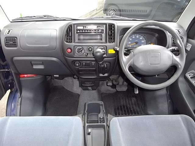 ジョインターボDX-II 4WD オートマチック パワステ(15枚目)
