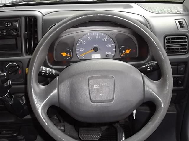 ジョインターボDX-II 4WD オートマチック パワステ(17枚目)