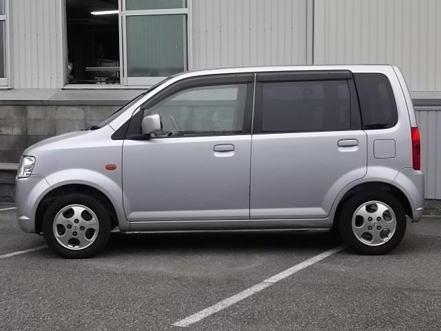 「日産」「オッティ」「コンパクトカー」「石川県」の中古車2
