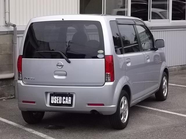 「日産」「オッティ」「コンパクトカー」「石川県」の中古車3