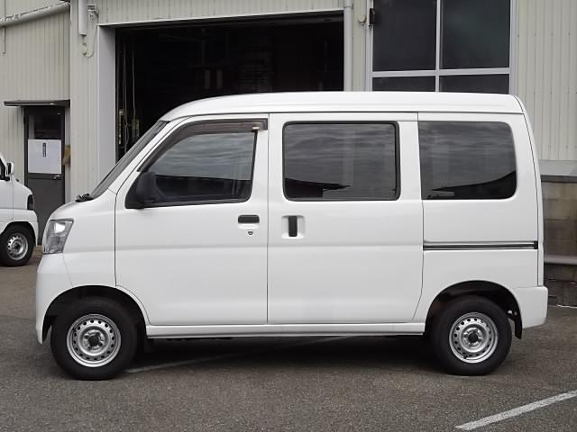 「ダイハツ」「ハイゼットカーゴ」「軽自動車」「石川県」の中古車2