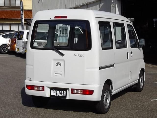 「ダイハツ」「ハイゼットカーゴ」「軽自動車」「石川県」の中古車3