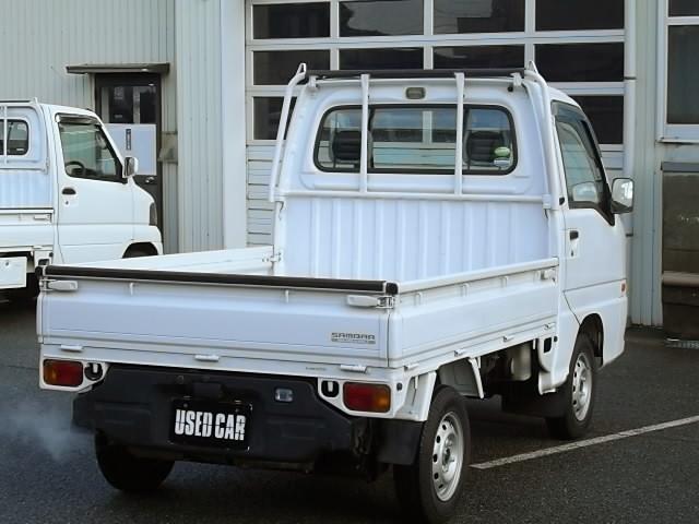 「スバル」「サンバートラック」「トラック」「石川県」の中古車3