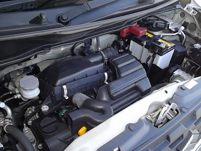 FXリミテッド レーダーブレーキサポート 衝突被害軽減ブレーキ シートヒーター オートエアコン 純正アルミホイール(24枚目)