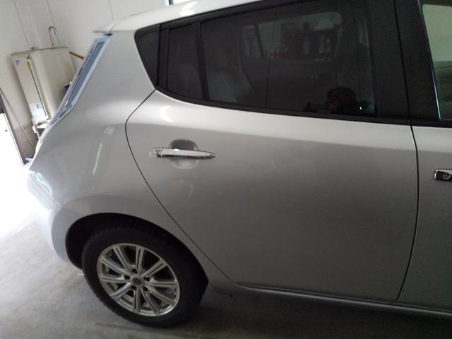「日産」「リーフ」「コンパクトカー」「石川県」の中古車10