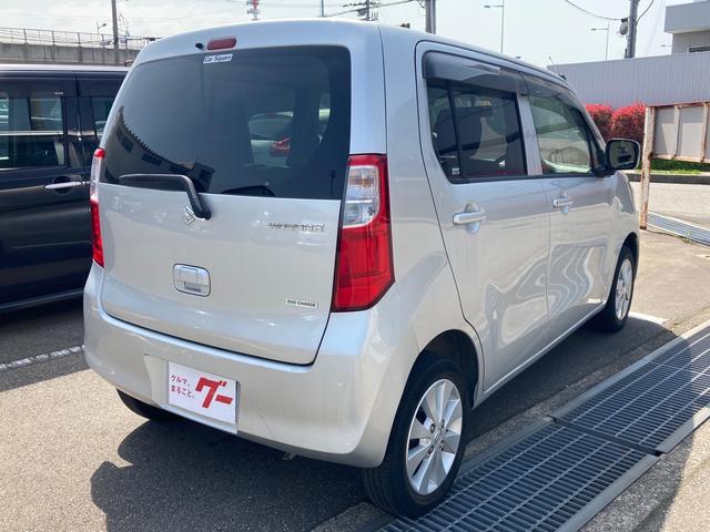 「スズキ」「ワゴンR」「コンパクトカー」「石川県」の中古車4